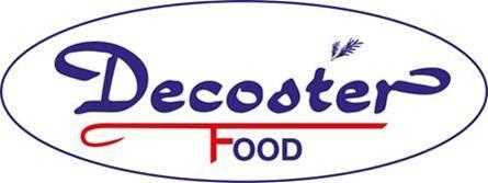 decoster Food logo