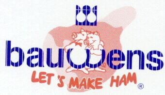 Bauwens logo
