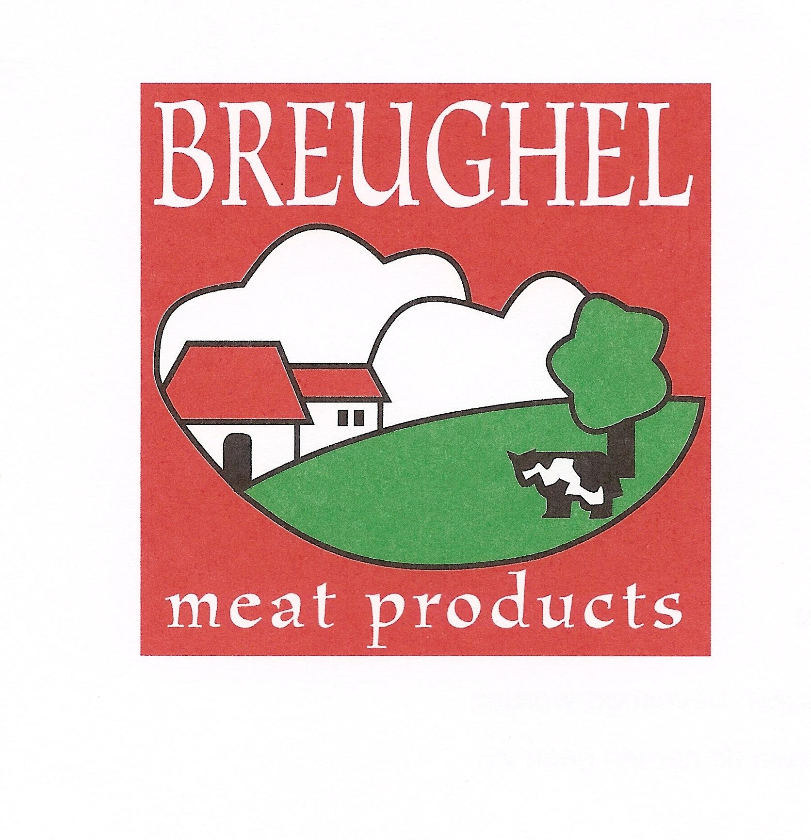 breughel meat products logo